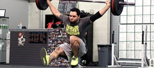 Functional Training, Crossfit and Strongman