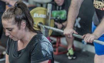 The Case For Women Doing Strength Training To Lose Fat